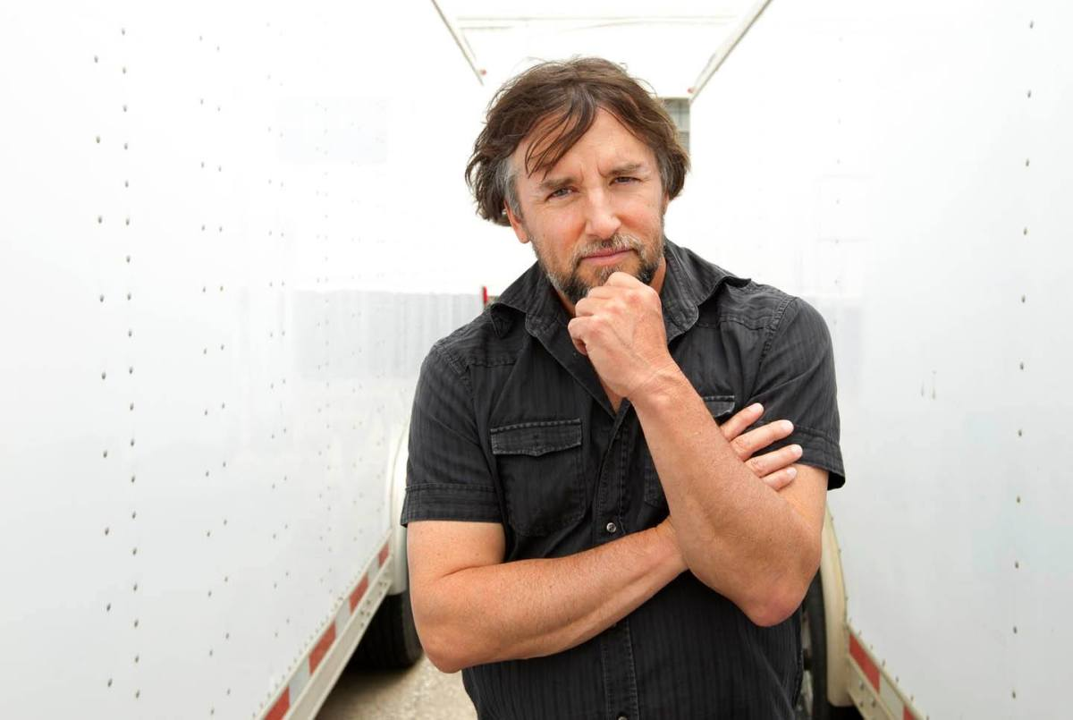 Interview: American filmmaker Richard Linklater #Film #Indie