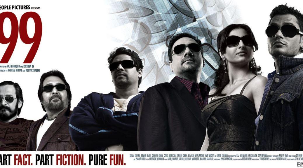 Movie Recommendation 99 2009