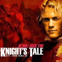 Movie Recommendation: A Knight's Tale (2001)