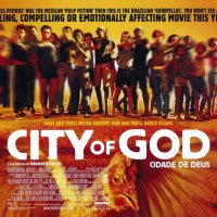 Movie Recommendation: City of God (2002)