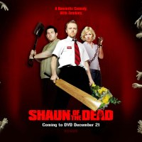 Movie Recommendation: Shaun of the Dead (2004)