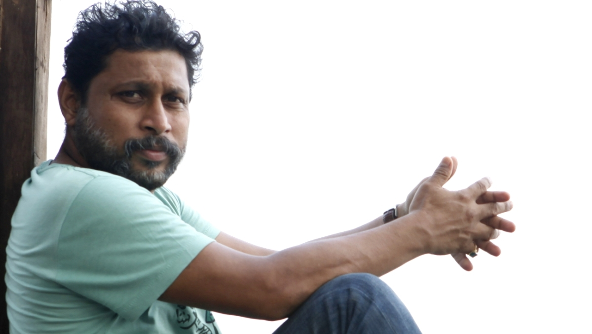 Interview: Shoojit Sircar for Open Magazine