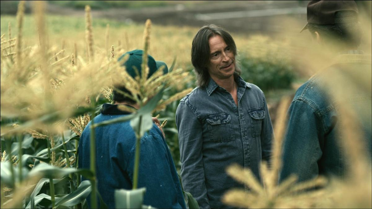 Interview: Robert Carlyle for Open Magazine