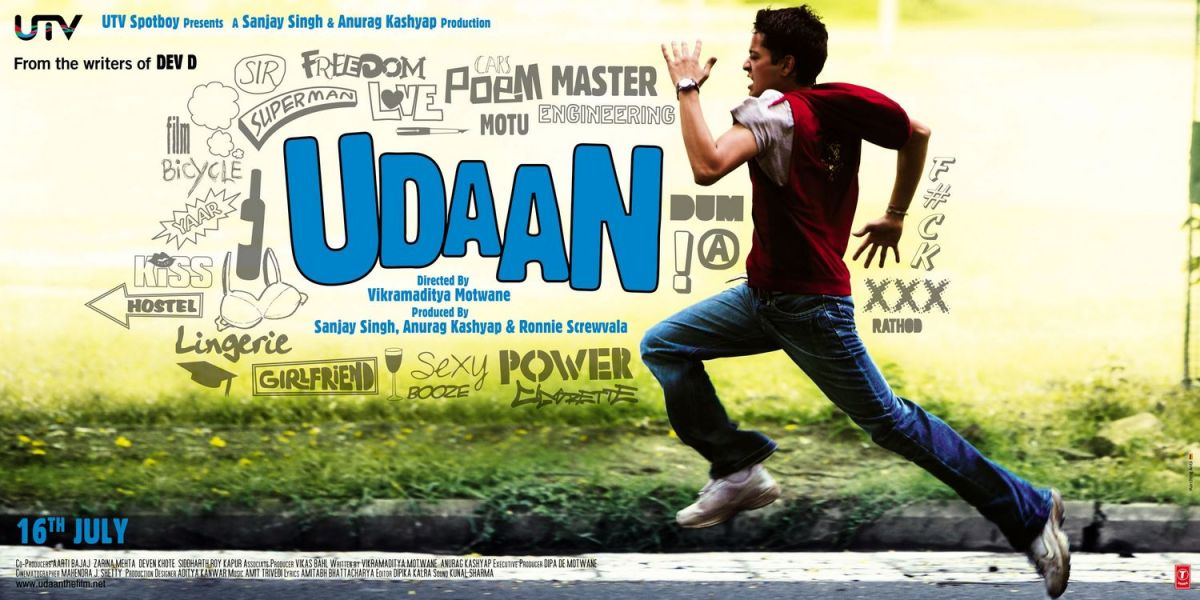 Movie Recommendation: Udaan (2010)