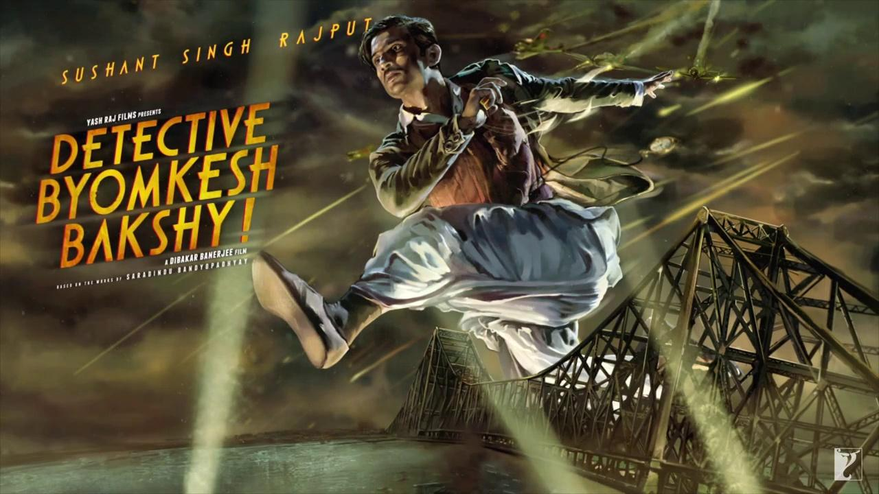 Detective Byomkesh Bakshy! Man Full Movie Download In Hindi Dubbed Hdgolkes