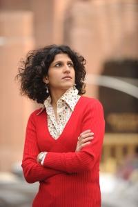 Shripriya Mahesh