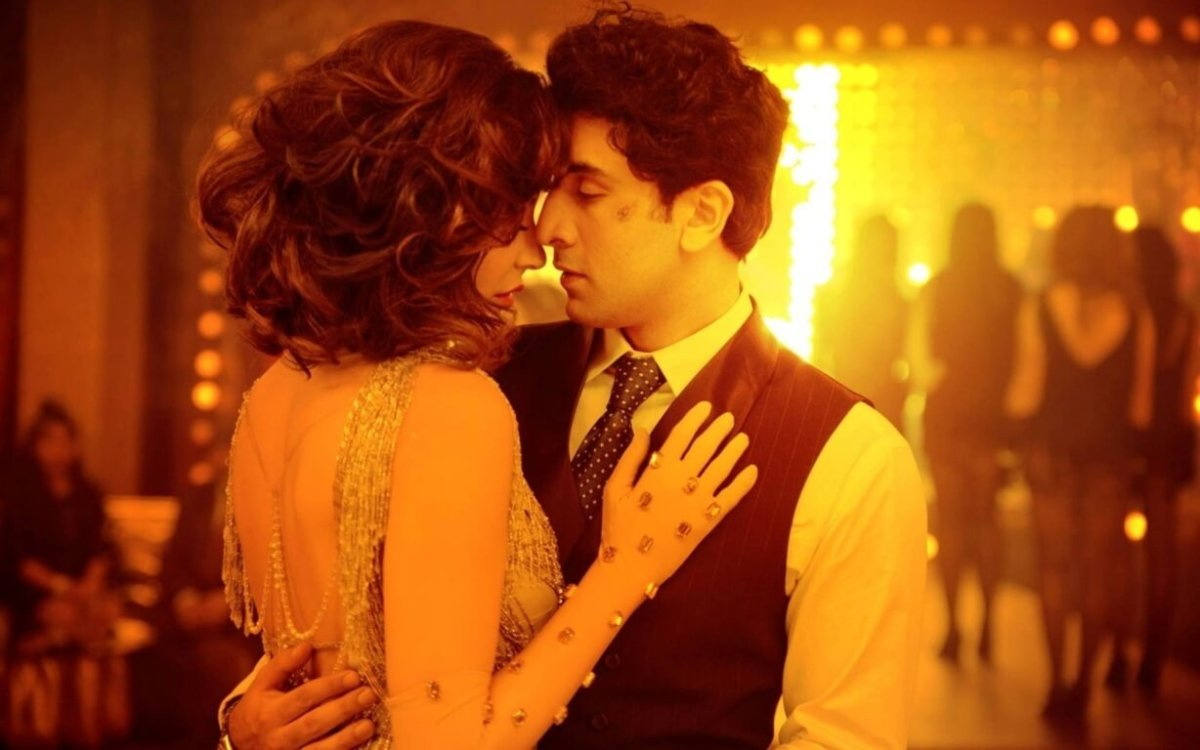 On Bombay Velvet: How internet is killing the movie and the curse of being Anurag Kashyap #NotaReview
