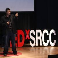 My TEDx Talk: Don't Be An Asshole #TEDxSRCC #Kindness #LONGRead