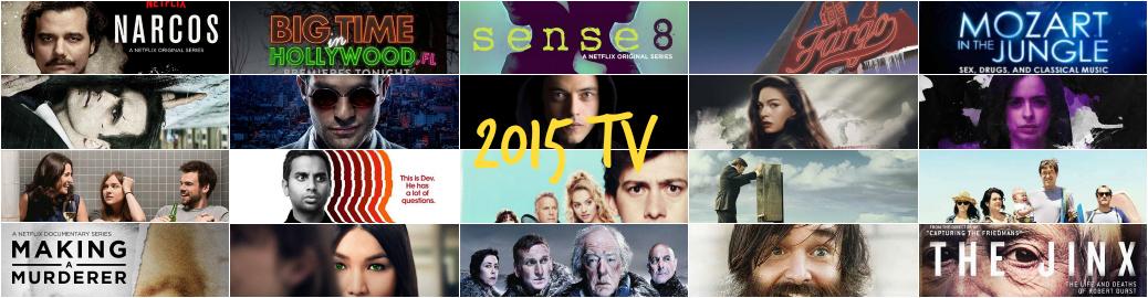 2015 TV