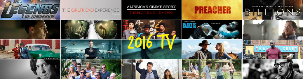 2016 TV