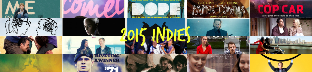 2015 Indies
