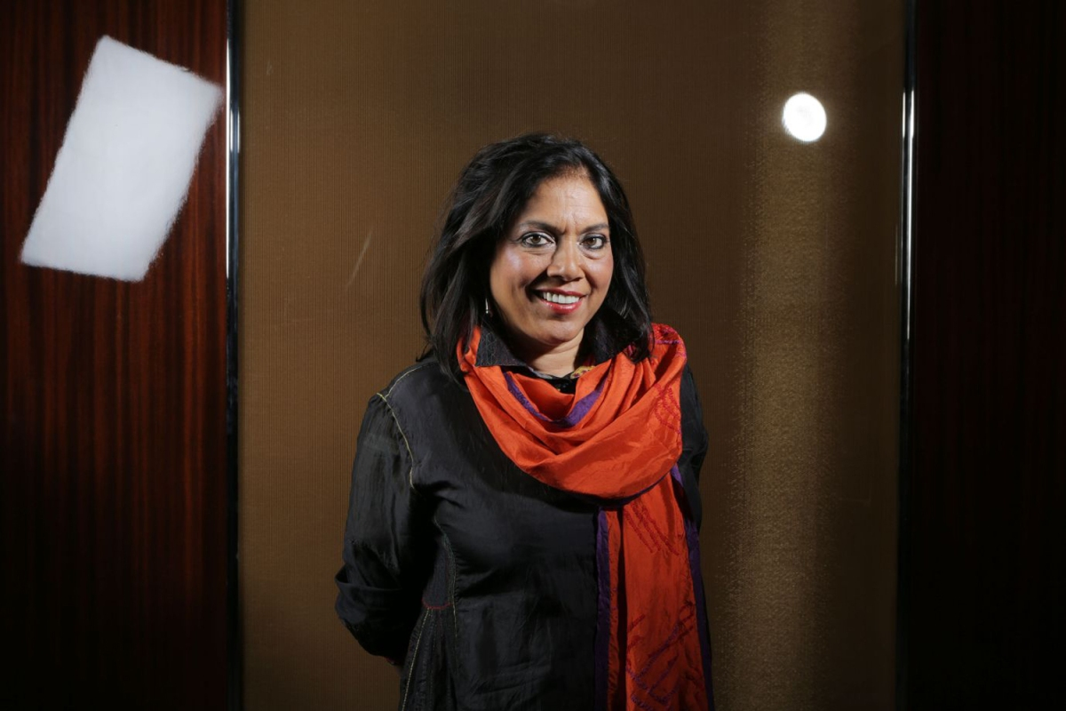 Interview: Mira Nair #Profile #OpenMagazine #QueenofKatwe
